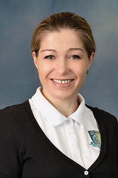 Daniella McQuagge